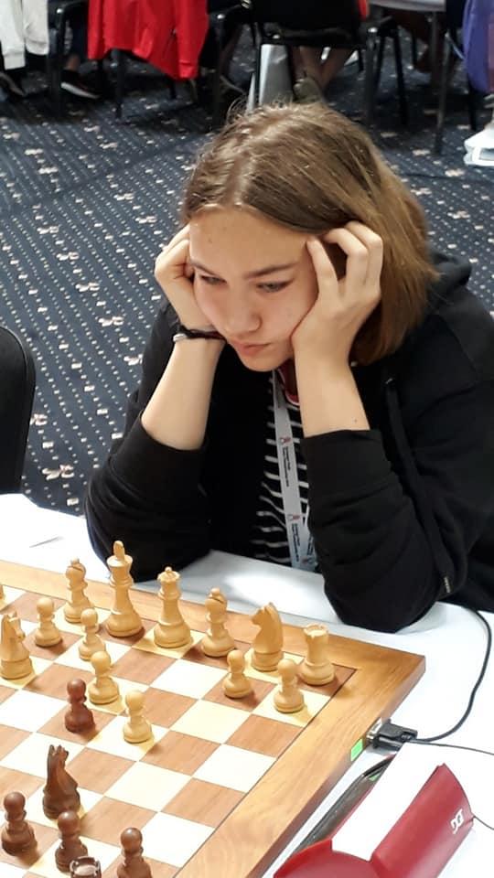 Pia Marie Ružič